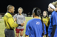 October 28, 2013: The Newman University Jets play the Oklahoma Christian University Eagles on the campus of Oklahoma Christian University