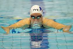 09.12.2011, Stettin, POL, Kurzbahn Schwimm EM, Bewerb Damen, im Bild CLAIRE POLIT 200 M BREASTSTROKE STYL KLASYCZNY at European Swimming Short Course Championships Szczecin, Poland on 20111208. EXPA Pictures © 2011, PhotoCredit: EXPA/ Newspix/ Sebastian Borowski..***** ATTENTION - for AUT, SLO, CRO, SRB, SUI and SWE only *****