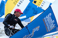 Sunfish Worlds 2014-10-16 (Races 7-9)