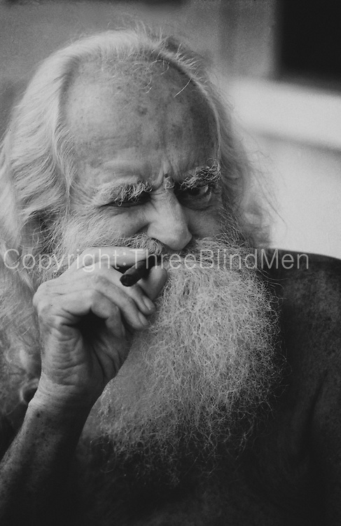 German Swami or Gauri Bala.