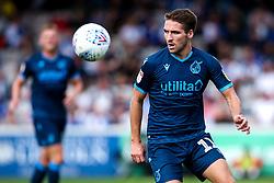 Luke Leahy of Bristol Rovers - Mandatory by-line: Robbie Stephenson/JMP - 14/09/2019 - FOOTBALL - Sincil Bank Stadium - Lincoln, England - Lincoln City v Bristol Rovers - Sky Bet League One