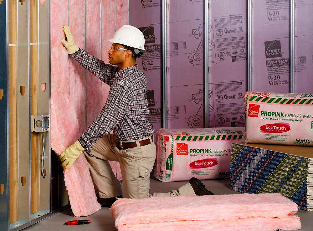 Owens Corning Ad photo