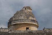 Chichen Itza, Mexico. <br /> <br /> Copyrighted by German Silva