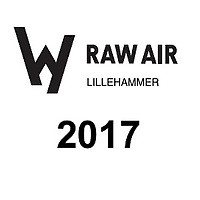 Lillehammer Raw Air 2017