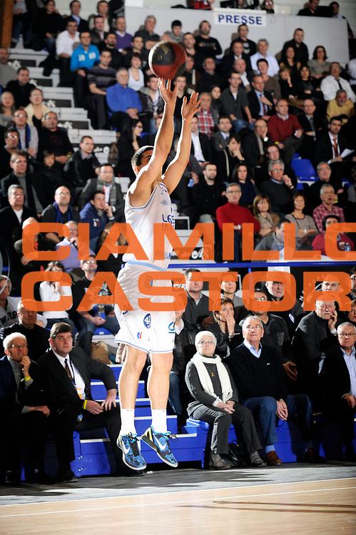 DESCRIZIONE : Championnat de France Pro A Semaine des As Roanne<br /> GIOCATORE : Braud Philippe<br /> SQUADRA : Roanne<br /> EVENTO : Pro A Semaine des As<br /> GARA : Roanne Gravelines<br /> DATA : 16/02/2012<br /> CATEGORIA : Basketball France Homme<br /> SPORT : Basketball<br /> AUTORE : JF Molliere<br /> Galleria : France Basket 2011-2012 Action<br /> Fotonotizia : Championnat de France Basket Pro A Semaine des As<br /> Predefinita :