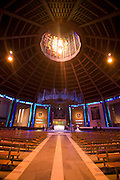 Liverpool Metropolitan Cathedral of Christ the King, Liverpool, England