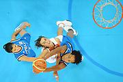 DESCRIZIONE : Riga Latvia Lettonia Eurobasket Women 2009 Quarter Final Spagna Italia Spain Italy<br /> GIOCATORE : Alba Torrens<br /> SQUADRA : Spagna Spain<br /> EVENTO : Eurobasket Women 2009 Campionati Europei Donne 2009 <br /> GARA : Spagna Italia Spain Italy<br /> DATA : 17/06/2009 <br /> CATEGORIA : special super rimbalzo<br /> SPORT : Pallacanestro <br /> AUTORE : Agenzia Ciamillo-Castoria/M.Marchi<br /> Galleria : Eurobasket Women 2009 <br /> Fotonotizia : Riga Latvia Lettonia Eurobasket Women 2009 Quarter Final Spagna Italia Spain Italy<br /> Predefinita :