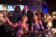 LADY JENNIFER STRINGER; STEVE COOGAN: GEENA DAVIS;; , Luminous -Celebrating British Film and British Film Talent,  BFI gala dinner & auction. Guildhall. City of London. 6 October 2015.