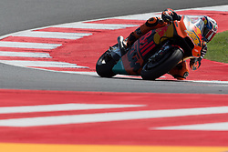 September 8, 2017 - Misano Adriatico, RN, Italy - Pol Espargaro of Red Bull KTM Factory Racing during the Free Practice 2 of the Tribul Mastercard Grand Prix of San Marino and Riviera di Rimini, at Misano World Circuit ''Marco Simoncelli'', on September 08, 2017 in Misano Adriatico, Italy  (Credit Image: © Danilo Di Giovanni/NurPhoto via ZUMA Press)