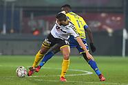 Sporting Lokeren v Waasland-Beveren - 16 December 2017