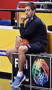 DESCRIZIONE : Berlino EuroBasket 2015 - allenamento<br /> GIOCATORE : Marco Esposito<br /> CATEGORIA : allenamento<br /> SQUADRA : Italia Italy<br /> EVENTO : EuroBasket 2015<br /> GARA : Berlino EuroBasket 2015 - allenamento<br /> DATA : 03/09/2015<br /> SPORT : Pallacanestro<br /> AUTORE : Agenzia Ciamillo-Castoria/R.Morgano<br /> Galleria : FIP Nazionali 2015<br /> Fotonotizia : Berlino EuroBasket 2015 - allenamento