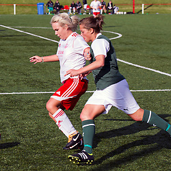 Hibernian v Aberdeen | Scottish Women's Premier League | 23 September 2012