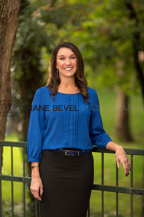 10/5/16 9:25:26 AM --  Sarah McGee, physician recruiting. <br /> <br /> Photo by Shane Bevel