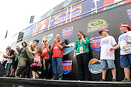 USO Family Reunion at Nascar