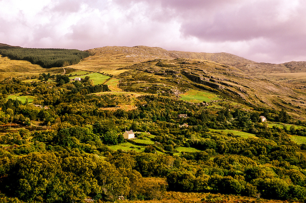 Near Glengarriff, West Cork, Ireland