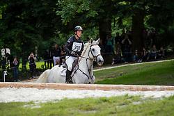 Caulier Virginie, BEL, Cocaine de la Baille Rouge<br /> CIC2* Royal Jump de Berticheres 2017<br /> © Hippo Foto - Eric Knoll<br /> 04/06/17