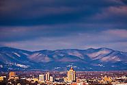 Roanoke Valley