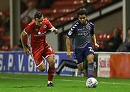 Walsall v Charlton Athletic - 26 Sept 2017