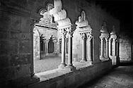 Monastery Cloister #2, Barcelona