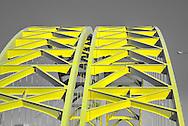 Big Mac bridge in Cincinnati