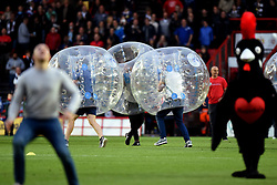 Half Time entertainment - Mandatory byline: Joe Meredith/JMP - 25/05/2016 - RUGBY UNION - Ashton Gate Stadium - Bristol, England - Bristol Rugby v Doncaster Knights - Greene King IPA Championship Play Off FINAL 2nd Leg.