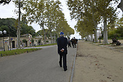 October 16,2018- Montpellier France--- I am A Man Civil Rights Photography exhibition curated by William Ferris and the University of North Carolina opening in  Montpellier France Photo© Suzi Altman.  <br />
