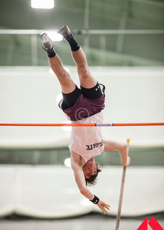 Boston University Multi-team indoor track & field meet,