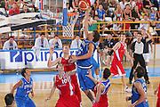 Campionato Europeo Maschile Under 20 Italia-Russia <br /> Luigi Datome