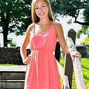 Amanda Elwell Senior Shoot