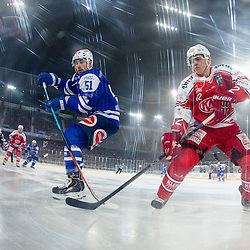 20150103: AUT, Ice Hockey - Winter Classic at EBEL league, EC KAC vs EC VSV