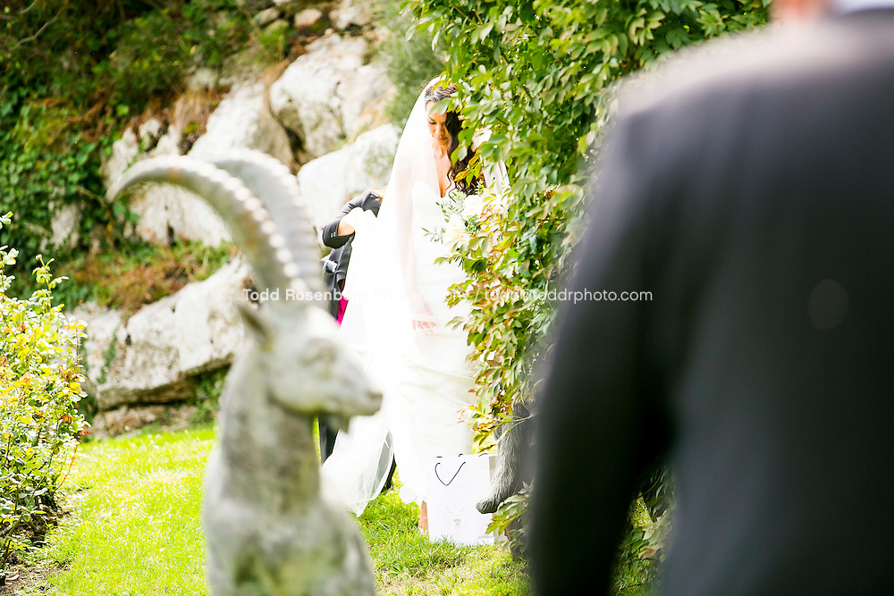 9/16/15 7:31:14 AM -- Eze, Cote Azure, France<br /> <br /> The Wedding of Ruby Carr and Ken Fitzgerald in Eze France at the Chateau de la Chevre d'Or. <br /> . &copy; Todd Rosenberg Photography 2015