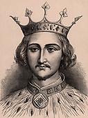 Britain, UK, Richard II, 1367-1400 AD