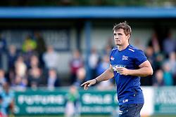 AJ MacGinty of Sale Sharks - Mandatory by-line: Matt McNulty/JMP - 19 August 2016 - RUGBY - Heywood Road Stadium - Manchester, England - Sale Sharks v Edinburgh Rugby - Pre-Season Friendly