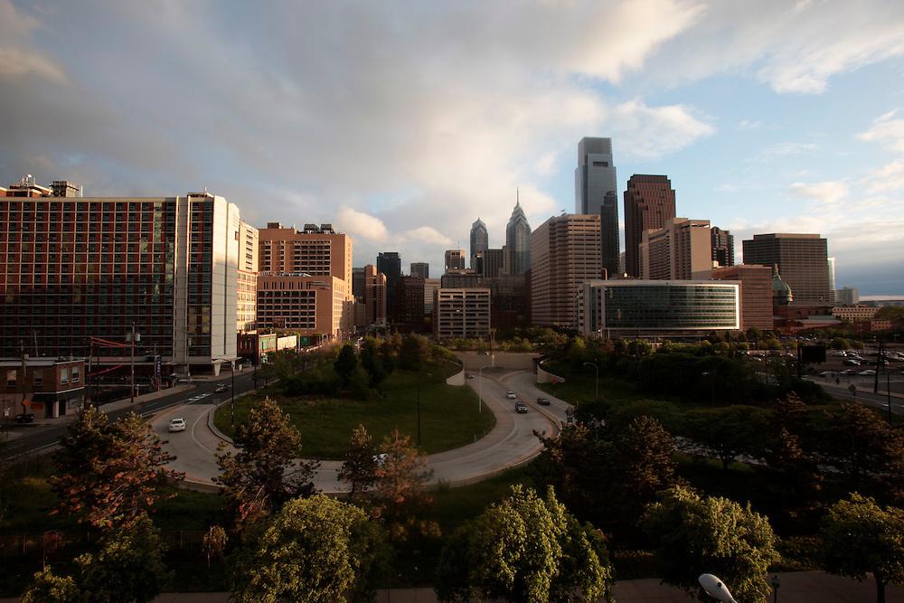 Center City, Philadelphia