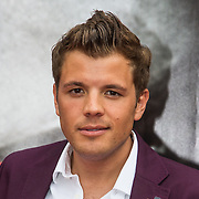 NLD/Almere/20140609 - Premiere Stuk de film, Jaap Reesema