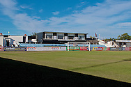 Picture by Ian Wadkins/Focus Images Ltd +44 7877 568959<br /> 25/07/2013<br /> Belle Vue stadium ahead  the second leg of the UEFA Europa League round two qualifying match at Belle Vue Stadium, Rhyl.