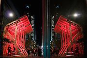 FORÊT / FOREST : 8e MANIFESTATION INTERNATIONALE de CHAMP LIBRE.24-28 SEPTEMBRE 2008..--..SOIRÉE D'OUVERTURE, mercredi le 24 septembre 2008 à 19 h.OPENING NIGHT, Wednesday the 24th of September 2008 at 7 PM..--..Trois installations qui invitent à explorer et pénétrer les mouvements et dangers des cîmes, sol et forces cachées de la forêt..Three installations that invite one to penetrate and explore the movements and dangers of the canopy, soil and hidden forces of the forest. MONOPOLI, GALERIE D'ARCHITECTURE, 181 rue Saint-Antoine Ouest .@ MONOPOLI, GALERIE D'ARCHITECTURE.181 rue Saint-Antoine Ouest métro place d'Armes.@ MONOPOLI, GALERIE D'ARCHITECTURE.181 rue Saint-Antoine Ouest métro place d'Armes.@ MONOPOLI, GALERIE D'ARCHITECTURE.181 rue Saint-Antoine Ouest métro place d'Armes / Montreal / Canada / 2008-09-24