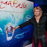 NLD/Harderwijk/20130515 - Premiere Aqua Bella show Dolfinarium Harderwijk, Hans Klok