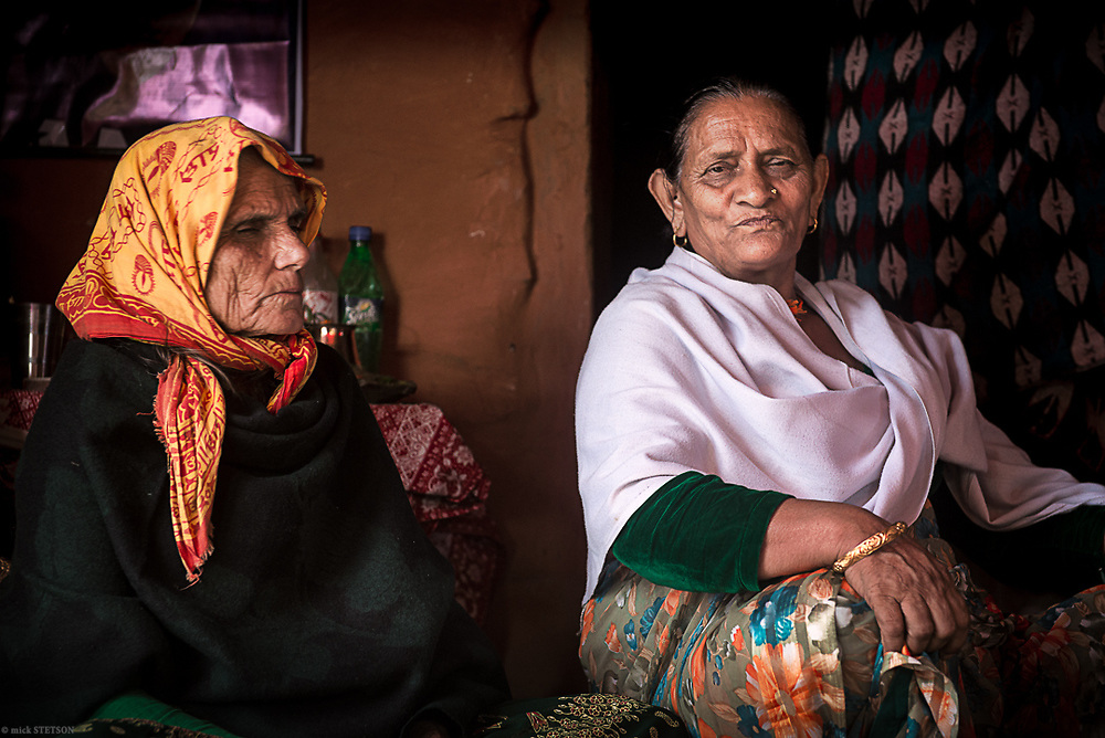 Nanda's wife knows the value of these ancient customs, but many of the young people from the village think these traditions are a total waste of time & question their relevance in the modern world.