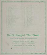 All Ireland Senior Football Final, Cavan v Kildare, 22.09.1935, 09.22.1935, 22nd September 1935, Cavan 3-06 Kildare 2-05, 22091935AISFCF,..Mayo, S O Dalaig, P S O hEireamoin, T O hAilee, P De Roirde, D Mac Aodagain, P O Maille, P O Cuinn, M O Cearnaig, S Mac Loclainn, P S Mac an Breiteaman, S S Mac Giollarmard, M O Maille, T O hAnnain, S M O Bradain, Sean O Buacalla, S O Catain, D Mac Conmara, M Mac Giolla Geimrid, D O Cronin, D O Cuinn, .Tipperary, E Mac Gabann, M O Gaibin, T O Coinne, C Diolin, L P O Meacair, Liam O Cuirc, M de Paor, M O Floinn, Liam Mac Captaig, E Mac Gabann, L De Paor, L O hAontura, L O Donnada, S O hIceada, P O Neill, S S O Cuinn, S P O Laitbeartaig, O Trearaig, M Meadra, A  Mitean,