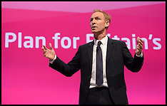 File photo -Jim Murphy elected Scottish Labour leader