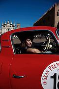 GP TAZIO NUVOLARI 2012. Mantova, Wurth  DKW MONZA 1958