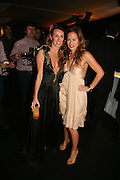 JOANNA PLANT AND JADE JAGGER, The Red Cross London Ball, The Room by the River: 99 Upper Ground, Waterloo, London, SE1. 21 November 2007. -DO NOT ARCHIVE-© Copyright Photograph by Dafydd Jones. 248 Clapham Rd. London SW9 0PZ. Tel 0207 820 0771. www.dafjones.com.