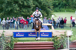 Thomsen Peter (GER) - Horseware's Barny <br /> Cross country<br /> CCI3*  Luhmuhlen 2014 <br /> © Hippo Foto - Jon Stroud