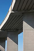 Tasman Bridge Overpass - Tasmania