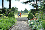 Lifestyle, golf, community, architectural, dining, and scenic photography of Grandfather Golf and Country Club in Linville, North Carolina.