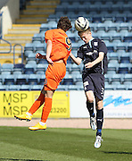 Liam Gibb - Dundee v Kilmarnock, SPFL Under 20s Development League at Dens Park<br /> <br />  - &copy; David Young - www.davidyoungphoto.co.uk - email: davidyoungphoto@gmail.com