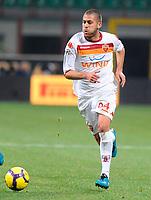 Jeremy Menez<br /> Inter-Roma 1-1<br /> Campionato di calcio serie A 2009/2010<br /> Milano, 08.11.2009<br /> Foto Paolo Bona Insidefoto