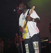 Wyclef Jean<br />