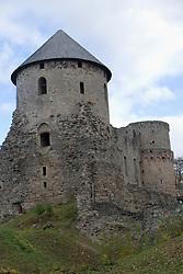 Cesis Castle, Cesis, Latvia